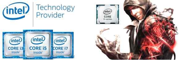 macam-macam jenis dan urutan prosesor intel
