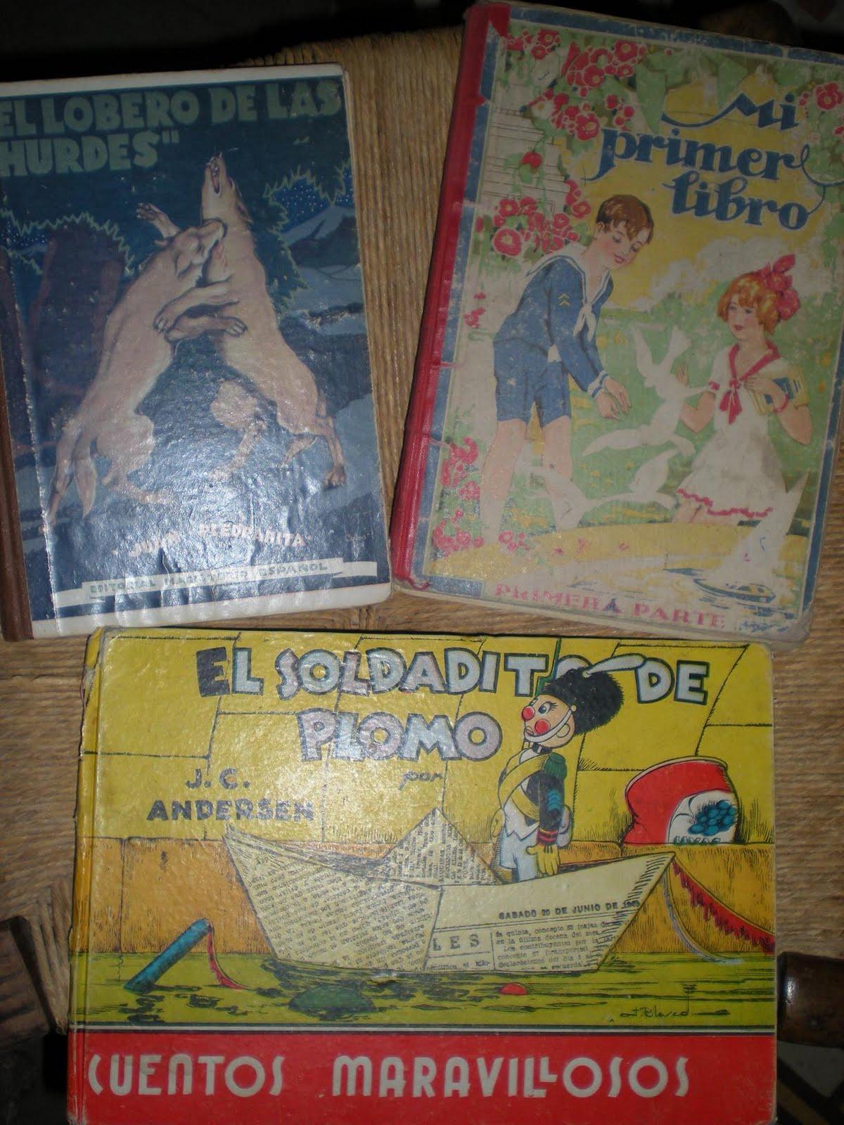 mi mundo de papel juguetes cuentos y ms