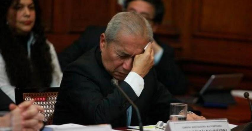 Petición para exigir la destitución del fiscal que miente, Pedro Chávarry pasa las 30 mil firmas
