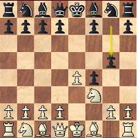 pembukaan catur-gambit raja