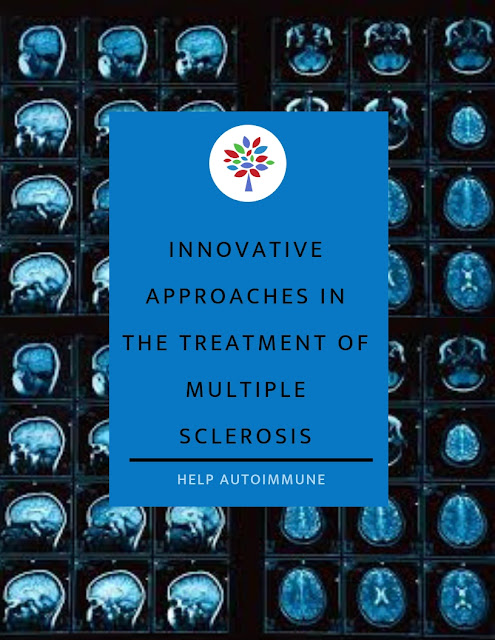 Innovative approaches in the treatment of multiple sclerosis