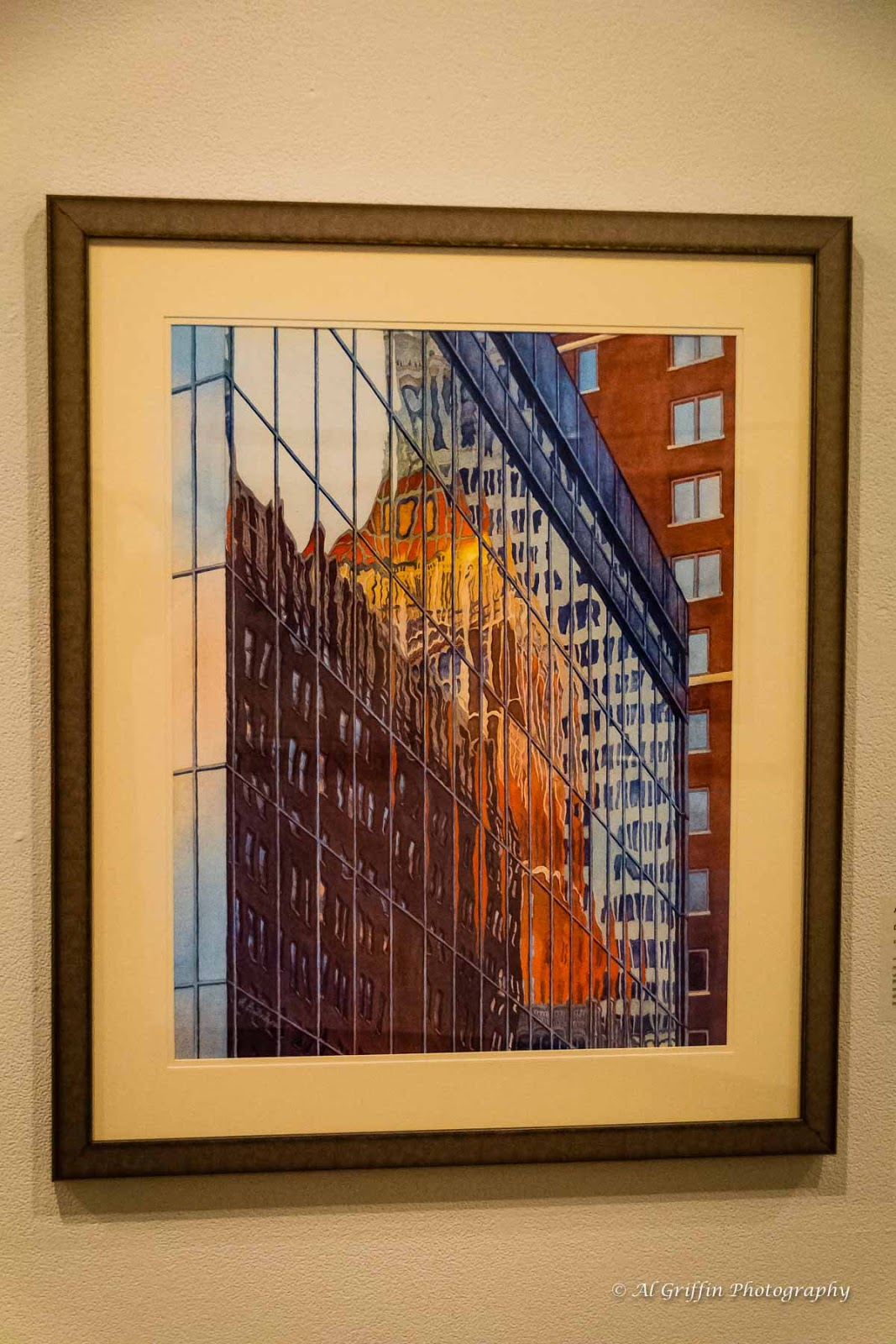 Springfield Art Museum Hosts Watercolor USA Our Eyes Upon Missouri - Number of art museums in usa