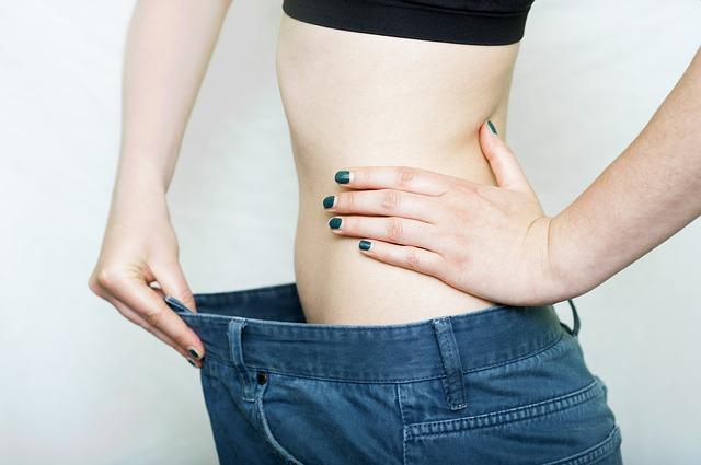 Cara Sehat Menurunkan Berat Badan Ampuh Dalam Seminggu