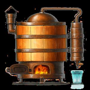 Alcohol Factory Simulator Mod Apk 1.5 Mega Mod