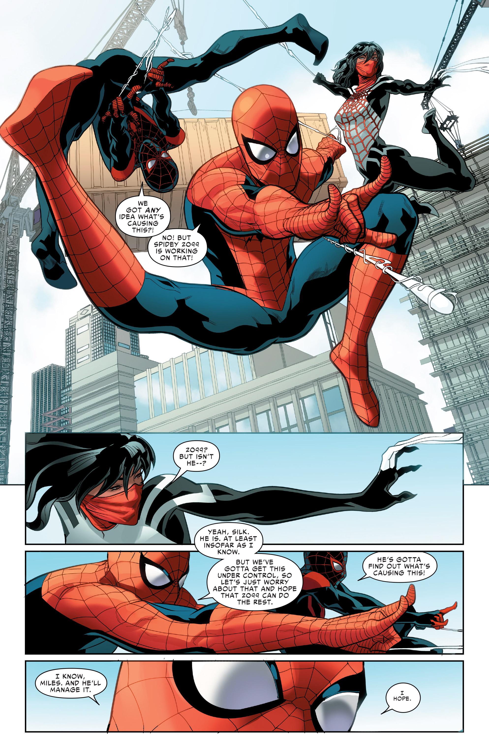 Read online Spider-Man 2099 (2015) comic -  Issue #24 - 10