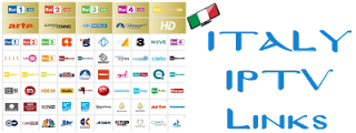 italy rai sky cinema cartoonito dmax m3u links