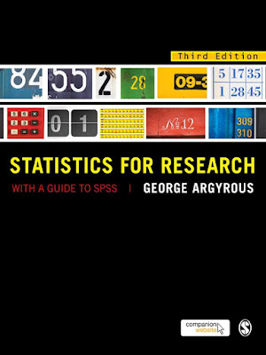 Statistics for Research: With a Guide to SPSS - Free Ebook Download