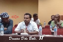 Donatus Dihe Bali Calon Bupati Flores Timur yang Sukses Karena Modal Nekat: Cerita Sukses Anak Tauboria