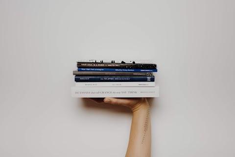 July 2018 Bibliothon | Blog Style