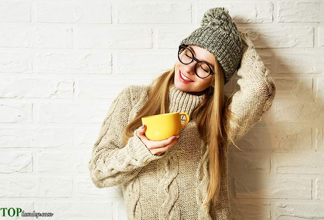 10 loại thực phẩm làm trắng da trong mùa đông này