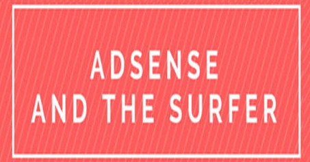 Adsense And The Surfers