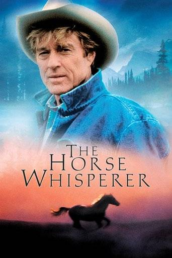 The Horse Whisperer (1998) ταινιες online seires oipeirates greek subs