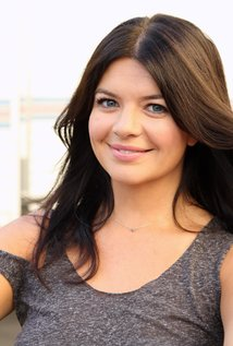 Casey Wilson. Director of Ass Backwards