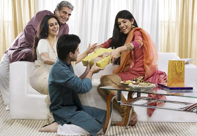 Happy Raksha Bandhan Greetings Picture