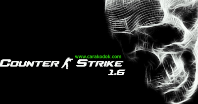 counter strike 1.6 carakodok