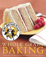 Whole Grain Baking by King Arthur Flour