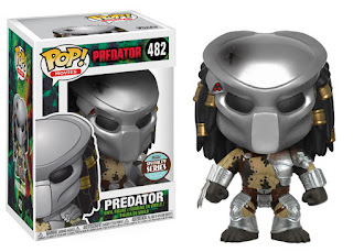 Funko Pop! Predator Specialty Series