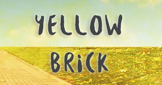 Yellow Brick Road {Blogs Colaboradores, Capítulo 1}