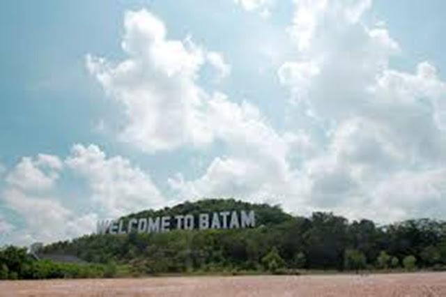 BP Batam Benahi Infrastruktur Saingi Singapura