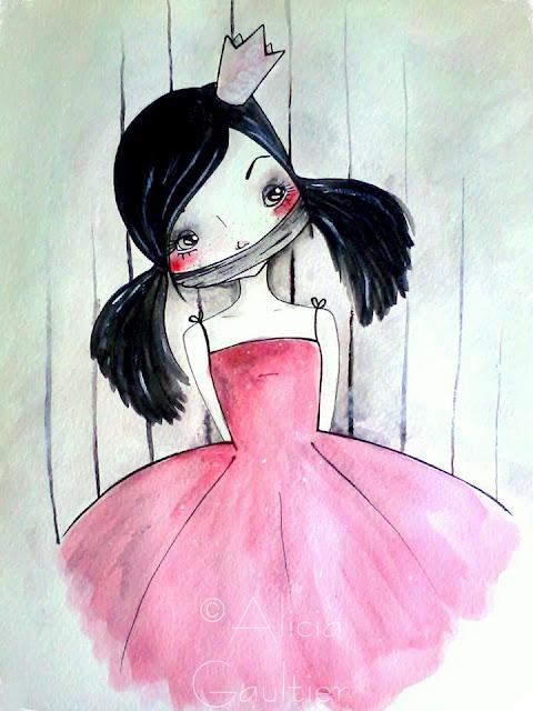Alicia G illustration - dessin crayon graphique encre & pigments - Atelier Arts LT37   rochecorbon vouvray amboise langeais luynes monts
