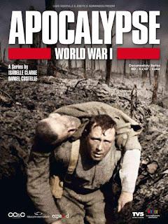Apocalypse: World War I | Δείτε Online HD Σειρες Ντοκιμαντέρ