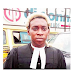 Drop-out law student arrested for fraud