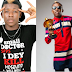 Small Doctor and crew allegedly beat up 'Keke' rider in Ogba, Lagos.