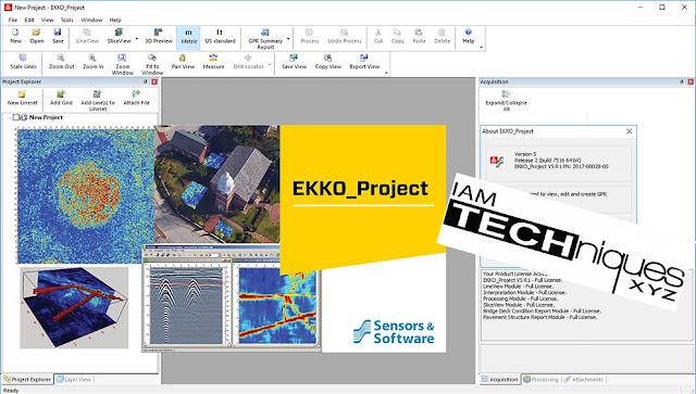 EKKO Project V5 build 7516