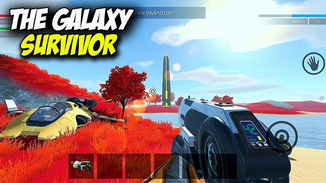 the galaxy survivor son sürüm apk