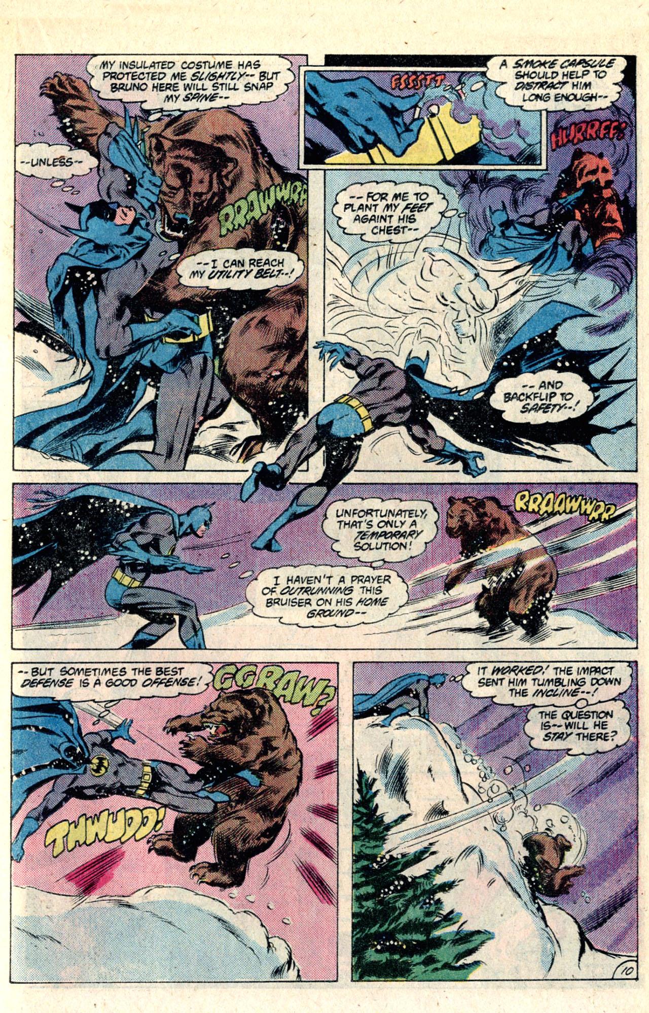 Detective Comics (1937) 514 Page 14