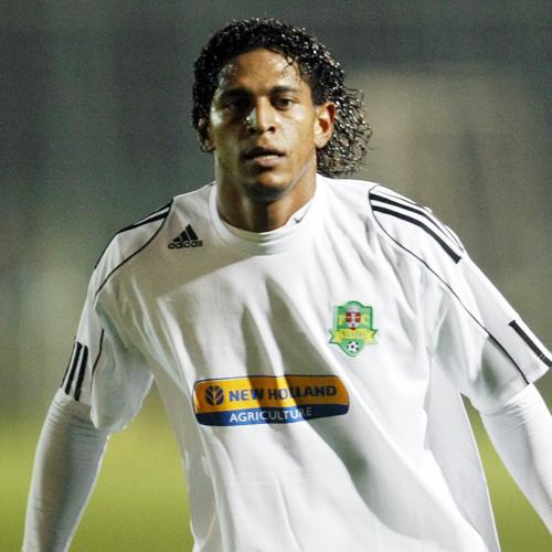 Carlo Costly - FC Vaslui,
