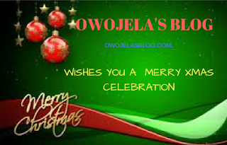 owojela's blog christmas