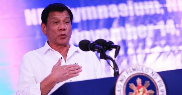 President Duterte Grants P241 Million Christmas Bonus For JOs ...