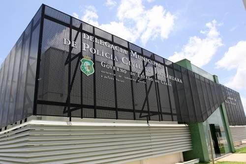 Fuga de presos é frustrada pela PM na cadeia Pública de Jaguaruana