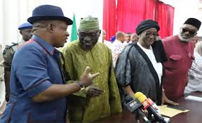 Your apology not enough, return looted funds - FG tells PDP