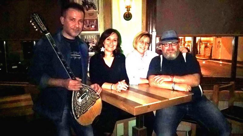 Μουσική βραδιά στο Μουσείο Μετάξης Σουφλίου