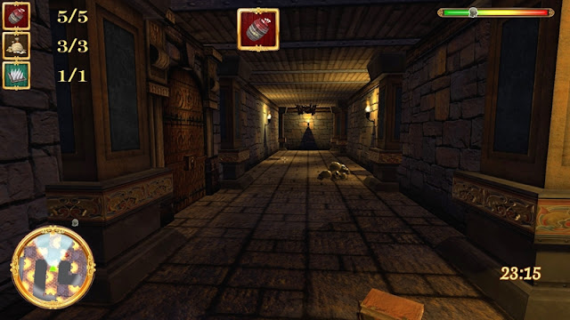 The Caretaker Dungeon Nightshift Download Photo