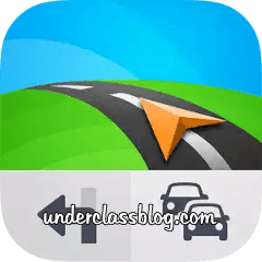 GPS Navigation & Maps Sygic 16.3.6 FULL APK
