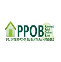Logo PT Interprima Nusantara Mandiri