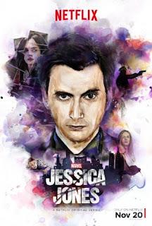 Nữ Siêu Anh Hùng Jessica Jones Phần 1