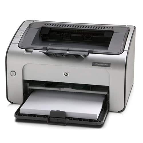 LaserJet P1006 Printer Drivers