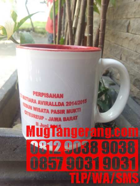JUAL MUG WEDDING JAKARTA