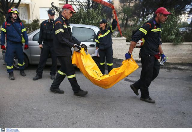 Που είναι οι ΜΚΟ να βοηθήσουν τους Ελληνες πληγέντες;