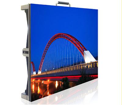 Công ty cung cấp màn hình led p3 cabinet tại quận 9