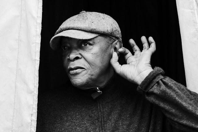 RIP Hugh Masekela.