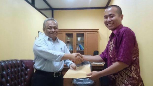 ketua KSHUMI, Chandra Purna Irawan, Polisi Didesak Tak Pilih Kasih Sikapi Kasus Makar