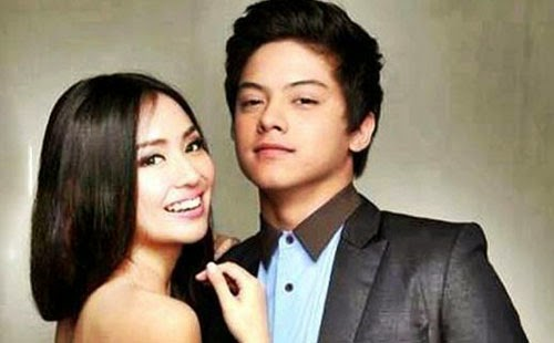 The viral photo of the two teen superstar Daniel Padilla and Kathryn Bernardo who allegedly kissing at an airport in Canada has made the rounds last week on micro-blogging site Twitter.