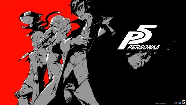 الإعلان عن نسخة Ultimate Edition للعبة Persona 5 على متجر PS Store