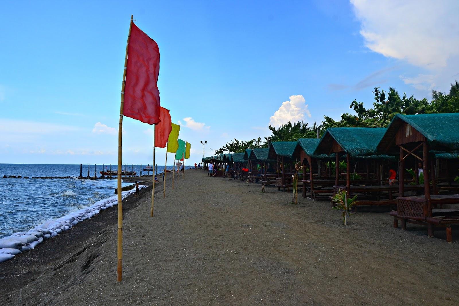Oasis Resort Tanza Rates