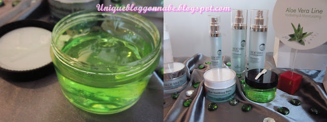 Event Report: Relaunch The Skin House aloe vera line